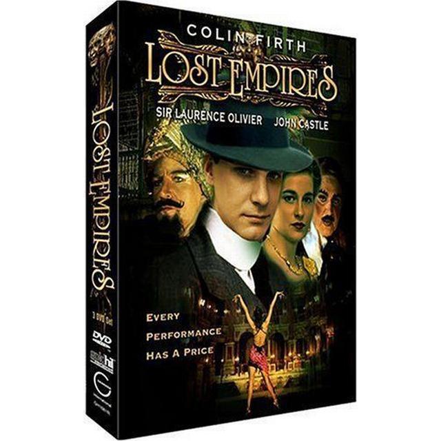 Lost Empires [DVD] [1986] [Region 1] [US Import] [NTSC]